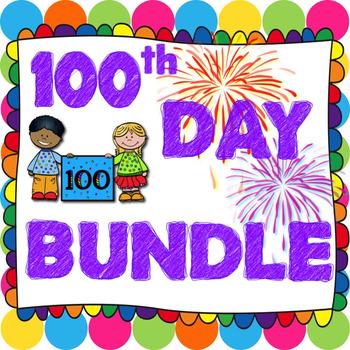 100th Day Bundle!