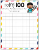 100th Day of School Celebration Pack - Printables, Games, & Accessories