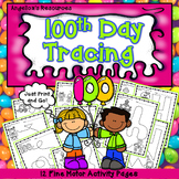 100th Day of School Activities : 100th Day of School Traci