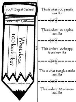 100th Day of School Activities!!  Have FUN Learning on this Special Day!!