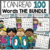 100th Day of School Games, Printables and Activities for Reading