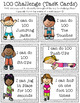 100th Day of School NO PREP Activities & Printables