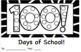 100th Day of School Activity Booklet