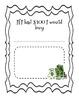 100th Day of School Book & Activities