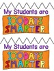 100th Day of School- Book Activity, Headbands, Worksheets, Signs and More