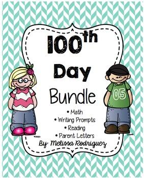 100th Day of School Bundle