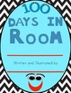 100th Day of School Class Book - Differentiated Instruction - K-2
