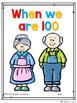 100th Day of School Class Books