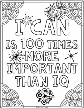 100th Day Of School Coloring Pages 8 Fun Creative Designs