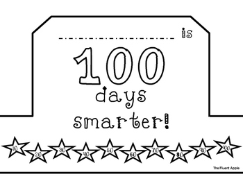 100th Day Of School Crown Teaching Resources   Teachers Pay Teachers