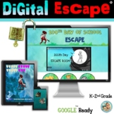 100th Day of School Digital Escape® Room