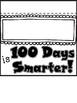 100th Day of School Draw & Write Flip Book