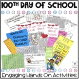 100th Day of School Fun!