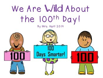 100th Day of School Fun!