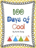 100th Day of School Fun Pack!