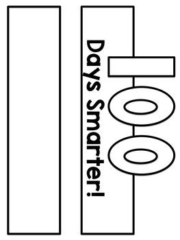 100th Day of School Headband