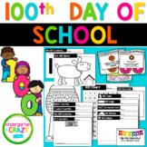 100th Day of School Set!