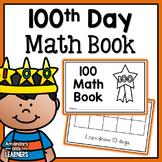 100th Day of School Math Books