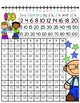 100th Day of School Math Resource Pages