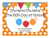 100th Day of School Mini Unit {Math and Literacy}