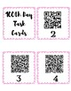 100th Day of School QR Code Task Cards