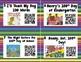 100th Day of School QR Codes!
