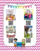 100th Day of School QR Read-Alouds (Listening Center)