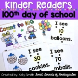 100th Day of School Reader