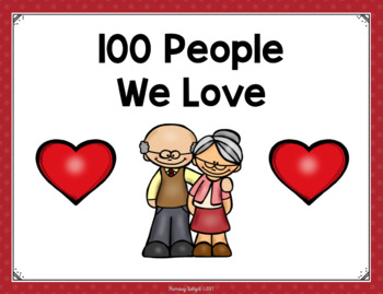 100th Day of School Reading and Writing Activities