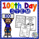 100th Day of School STEM Challenge