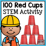 100th Day of School STEM Activity