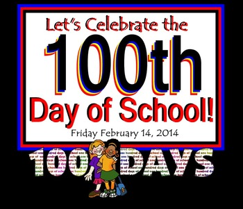 SMARTboard: 100th Day of School Activities & Lesson Plans