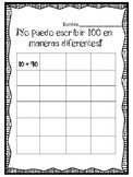 100th Day of School Spanish