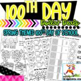 100th Day of School | Spring Themed | Customer Appreciatio