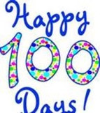 100th Day of School Story Comprehension