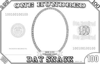 100th Day of School Super Bundle