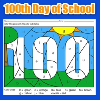 100th Day Project Letter To Parents Teaching Resources | Teachers ...
