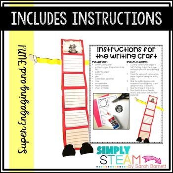 100th Day of School Writing First Grade - Grade 3