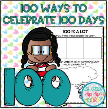 100 Days...Fun in 100 Ways!