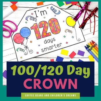 100th (and 120th) Day Crown