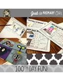 100th and 120th Day Fun