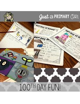 100th and 120th Day Fun