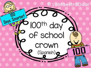 100th day Spanish crown