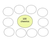 100th day of school, 100 cheerios