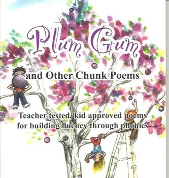 **101 Phonics Poems**