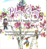 **101 Phonics Poems**