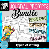101 Creative Journal Writing Prompts