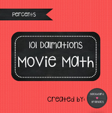 101 Dalmations Movie Math Percents