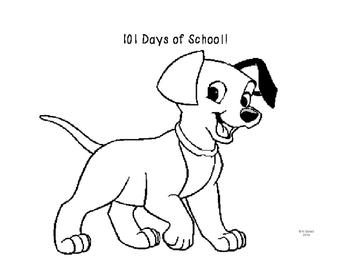 101 Days of School