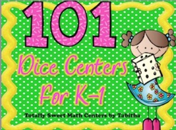 101 Dice Centers for K-1